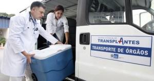 Doação de órgãos e tecidos para transplantes cai com pandemia