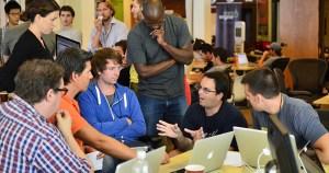 O segredo do empreendedorismo é promover a equipe