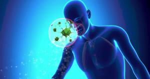 Antibióticos não funcionam em infecções virais