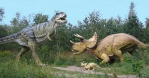 Ainda é cedo para reescrever livros sobre dinossauros, dizem cientistas