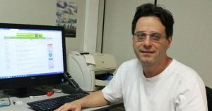 Professor é eleito presidente de associação brasileira na área de engenharia