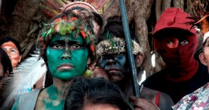 """""""Vídeo nas Aldeias"""" retrata o dia a dia dos indígenas no Brasil"""