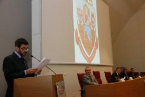Diretor ressalta a importância do coletivo para o sucesso do IME