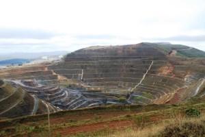 A exploração de minerais e suas consequências para o meio ambiente