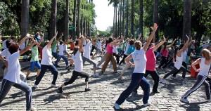 Palestra on-line promove discussão sobre saúde coletiva e atividades físicas