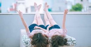 Puberdade precoce chega a ser 20 vezes mais comum nas meninas