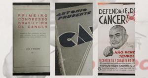 Pesquisa sobre câncer ganha prêmio de história da ciência