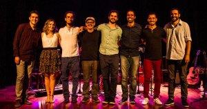 Grupo Octôctô lança álbum neste domingo em São Paulo