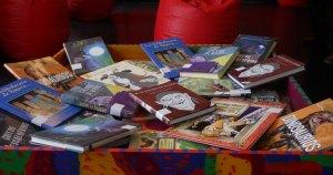 Literatura infantil em acesso aberto enfrenta desafios para se consolidar