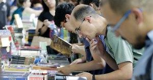 Mercado editorial pode superar crise se voltar à essência