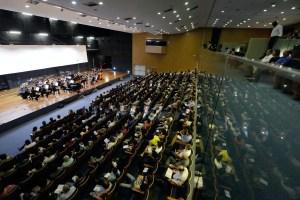 Concerto de Natal reúne docentes, servidores e alunos da Universidade