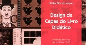 Obra analisa capas de livros didáticos do século passado