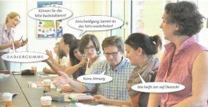 Revista da FFLCH traz artigo sobre imagens no ensino de alemão