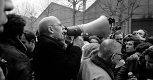 Michel Foucault esteve na USP em períodos decisivos da política