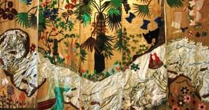 Guimarães Rosa é recriado em prosas, pinturas e bordados