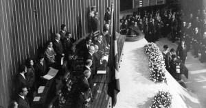 Documento da CIA realoca Geisel na história brasileira