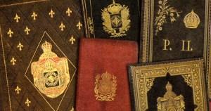 Rubens, aquele que amava os livros