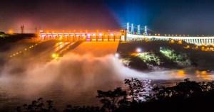Nenhum país que usa energia hidrelétrica privatiza sua produção