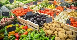 Desvalorização cambial é responsável por alta no preço dos alimentos