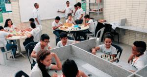 Cátedra de Educação Básica terá foco na valorização dos professores
