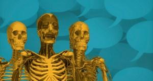 O corpo humano tem um novo órgão: o mesentério