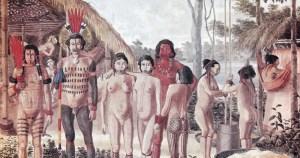 Livro aborda genocídios e resistências dos índios brasileiros