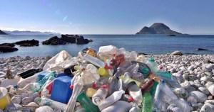 Plano estratégico visa a auxiliar políticas públicas sobre lixo marinho