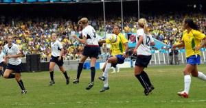 Contratação de mulheres na gestão do futebol feminino é marco na história da CBF