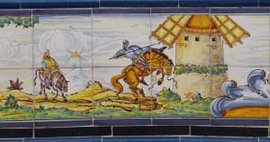 Dom Quixote e Sancho Pança: um exercício de louvor à amizade