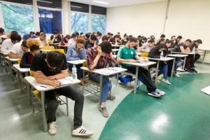Pró-Reitoria de Graduação quer atualizar conteúdos das provas da Fuvest