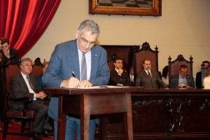 USP é uma das signatárias do Pacto Nacional pela Primeira Infância