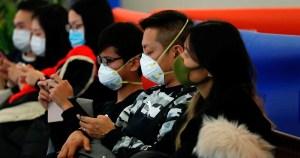 Transmissão comunitária do coronavírus ainda se concentra na China