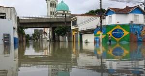 Chuva histórica em São Paulo mostra que mudanças climáticas já são realidade