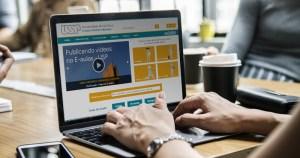 USP fortalece atividades on-line de pós-graduação