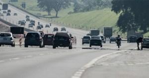 Estudo calcula como tráfego aéreo e rodoviário podem aumentar dispersão da covid-19 no País