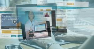 Semestre letivo da graduação se encerra com 92% das aulas ministradas de forma on-line