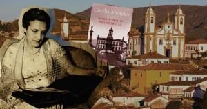 A Inconfidência Mineira através da poesia de Cecília Meireles