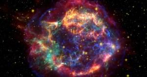 Especialista da USP explica o que é astrofísica nuclear em evento pela internet