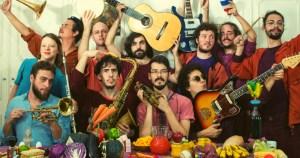 Banda cria podcast sobre música instrumental brasileira
