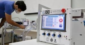 Anvisa autoriza produção e doação do ventilador pulmonar Inspire