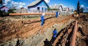 Os desafios de levar água e esgoto para toda a população brasileira