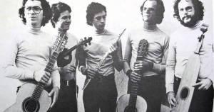 Cultura popular nordestina inspira obras do Quinteto Armorial