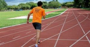 Atletas da USP se reinventam para continuar treinando de maneira segura e a distância