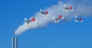 Pesquisadores desenvolvem novo processo para converter gás carbônico em metanol