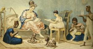 Pesquisa sobre mulheres no Brasil colonial é discutida em Harvard