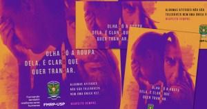 Campanha da USP em Ribeirão Preto quer promover direitos humanos no ambiente acadêmico