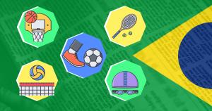 Livro mostra o panorama do jornalismo esportivo no Brasil