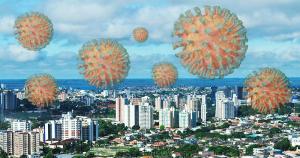 Organização Mundial da Saúde classifica como trágica a nova onda de coronavírus no Brasil