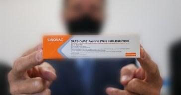 Anvisa autoriza 7 estados brasileiro a fazer teste de uma vacina contra a Covid ela é a quarta autorizada para teste no Brasil - Foto: GOVESP