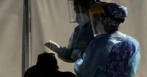 Coronavírus: avanço da P.1 no território repete 2020, com muito mais casos e mortes